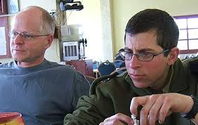 I read today that Gilad Shalit
