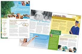 church newsletters