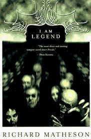 i am legend the book