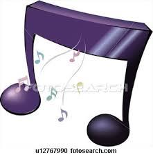 clip art musical symbols
