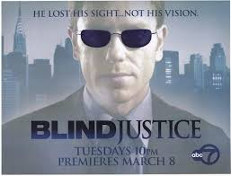 blind justice movie