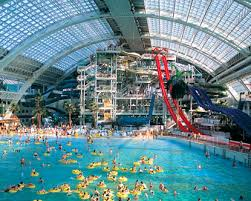 canadian waterparks