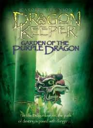 dragon keeper carole wilkinson