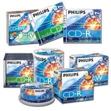 cdrw philips