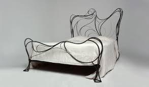 metal bedding