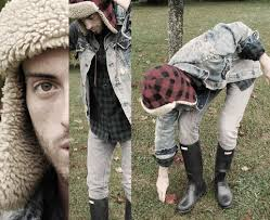 abercrombie winter hats