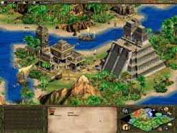 age of empires the age of the kings