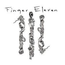finger eleven cds