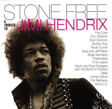 Jimi Hendrix - Real Gold (disc 1)