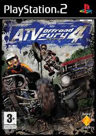 atv offroad furry 4