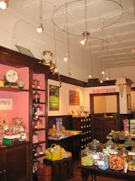 old fashioned candy stores