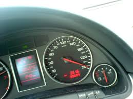 audi a4 top speed