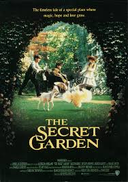 secret garden the movie