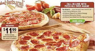 pizza hut advertising