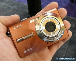 new kodak digital cameras