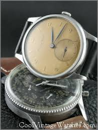 omega antique watch