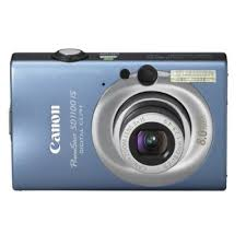 powershot digital camera