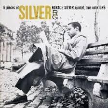 horace silver senor blues