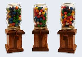 jelly bean dispensers