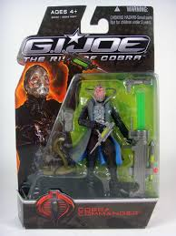 cobra commander toy