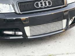 intercooler audi a4