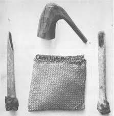 cheyenne indian tools