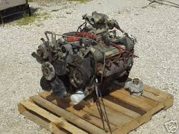 460 fuel injection