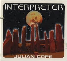 julian cope interpreter