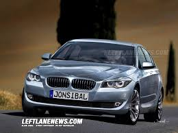 new 5 series bmw 2010