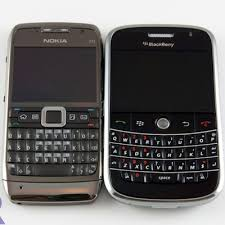 blackberry bold qwerty