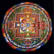 mandalas tibetan