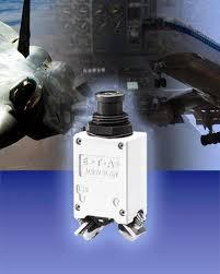 aircraft circuit breaker