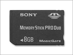 memory sticks 8gb