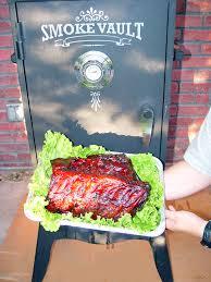 perfect ribs
