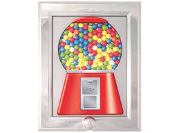 pictures of gumball machines