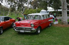 bel air wagon