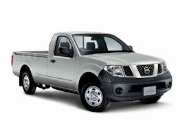 new nissan pick up