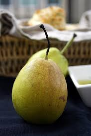 kinds of pear