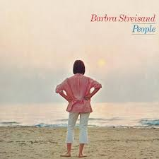 Barbra Streisand - People