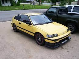 88 honda civic si