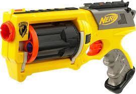 nerf shooter