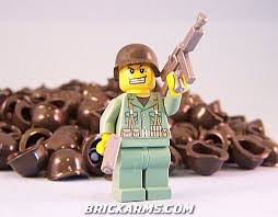 brickarms ww2