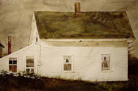 andrew wyeth house