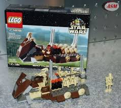 lego star wars droid set