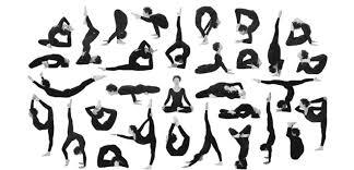 kundalini yoga postures