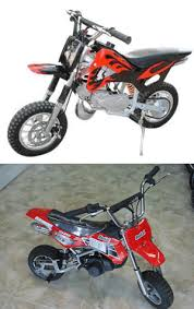 mini motos de cross