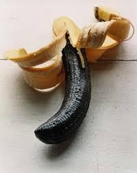 banana black