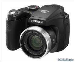 finepix fujifilm