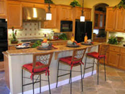 kitchen breakfast bar ideas