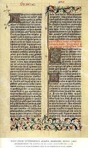 bible original